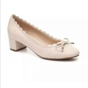 Kelly & Katie Shoes Cadena Pastel Pink
